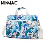 Kinmac Sea Grass 360° Protective Laptop Sleeve Bag Case with Handle and Detachable Shoulder