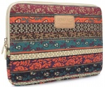 Kinmac New Bohemian 8 inch laptop sleeve