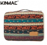 Kinmac New Bohemian 360° Protective Laptop Sleeve Bag Case
