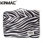 Kinmac Zebra 360° Protective Laptop Sleeve Bag Case