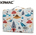 Kinmac Spaceship 360° Protective Laptop Sleeve Bag Case