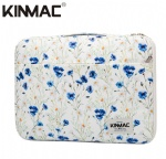 Kinmac Lavender 360° Protective Laptop Sleeve Bag Case