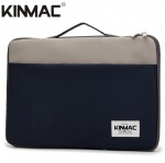 Kinmac Dark Grey 360° Protective Laptop Sleeve Bag Case